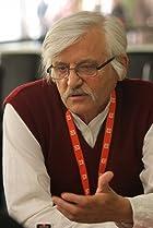 Image of Dusan Hanák