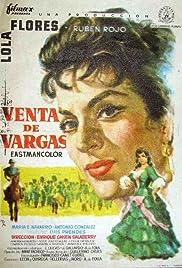Venta de Vargas Poster