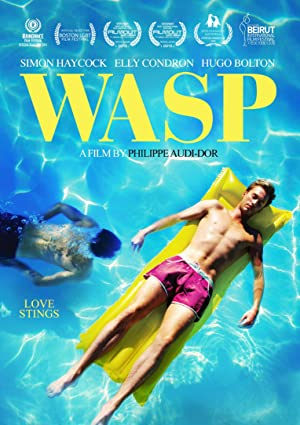 Wasp film Poster