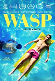 Wasp (2015) Poster - Movie Forum, Cast, Reviews