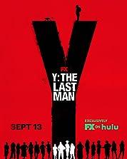 Y: The Last Man - Season 1 (2021) poster