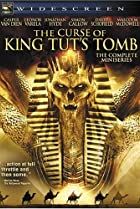 Image of The Curse of King Tut's Tomb
