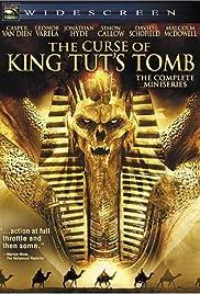 The Curse of King Tut's Tomb (TV Movie 2006) - IMDb