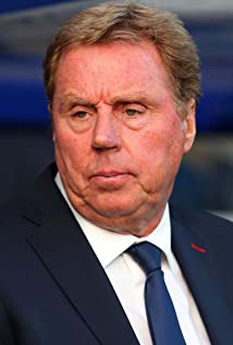 Harry Redknapp Picture