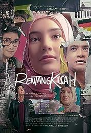 Rentang Kisah (2020) poster