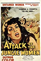 Image of Attack of the Jungle Women