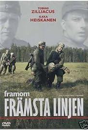 Framom främsta linjen(2004) Poster - Movie Forum, Cast, Reviews