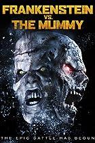 Image of Frankenstein vs. The Mummy