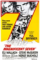 Image of The Magnificent Seven
