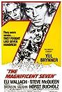 7 vågade livet (1960)
