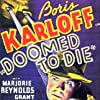 Marjorie Reynolds and Grant Withers in Doomed to Die (1940)
