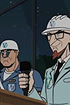 Image of The Venture Bros.: What Color Is Your Cleansuit?