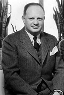 Herman J. Mankiewicz Picture