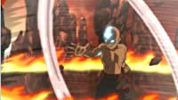 Sozin's Comet: Part 4 - Avatar Aang