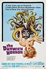 The Dunwich Horror(1970)