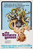 The Dunwich Horror (1970) Poster