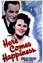 Here Comes Happiness Poster