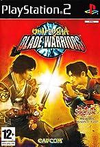 Primary image for Onimusha Blade Warriors