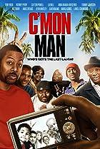Image of C'mon Man