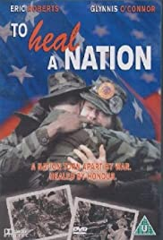 To Heal a Nation Poster
