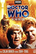 Image of Doctor Who: The Two Doctors: Part One