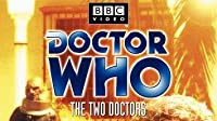 The Two Doctors: Part Two