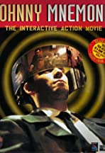 Johnny Mnemonic: The Interactive Action Movie