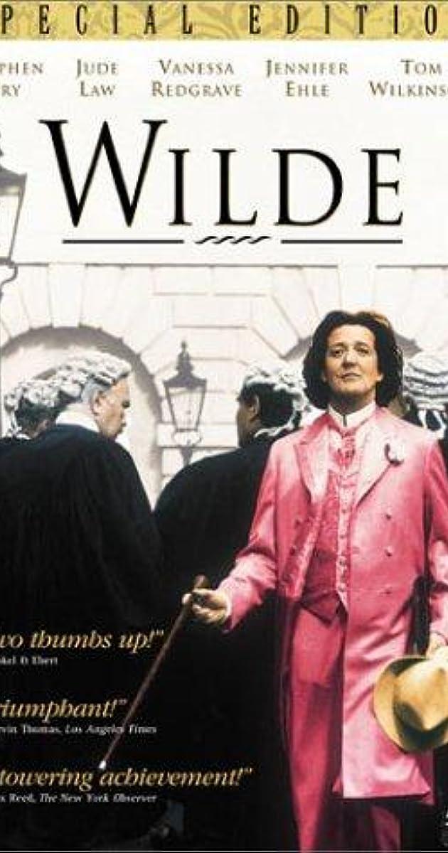 Wilde (1997) - IMDb