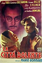La città dolente (1949) Poster