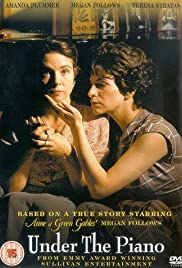 Under the Piano (1996) Poster - Movie Forum, Cast, Reviews