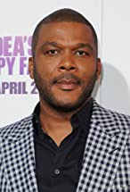 Tyler Perry's primary photo