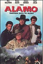 The Alamo: Thirteen Days to Glory