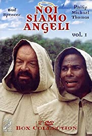 Noi siamo angeli Poster - TV Show Forum, Cast, Reviews