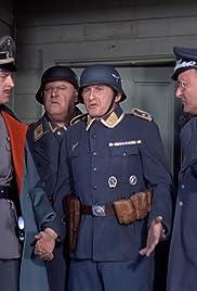 Colonel Klink's Secret Weapon Poster