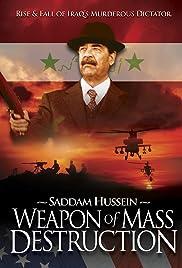 WMD: Weapon of Mass Destruction Poster