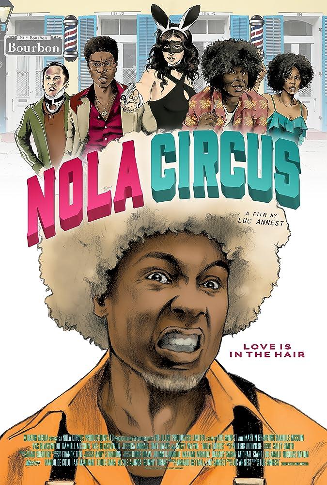 N.O.L.A Circus (2017)