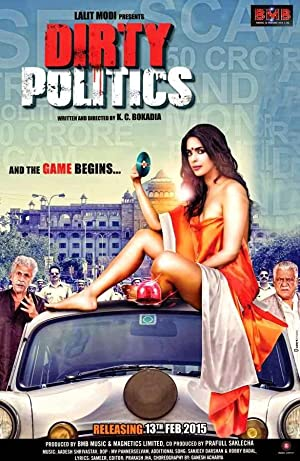 Dirty Politics (2015) Download on Vidmate