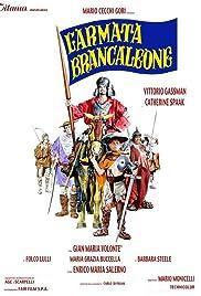L'armata Brancaleone(1966) Poster - Movie Forum, Cast, Reviews