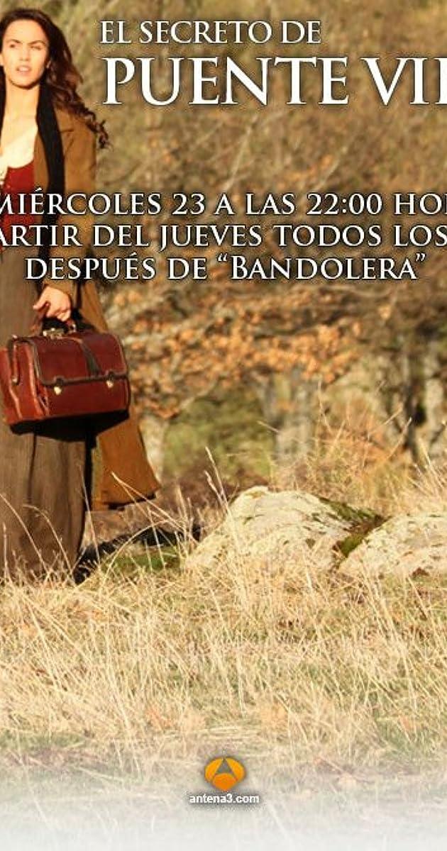 Senojo Tilto Paslaptis (1 sezonas) / El secreto de Puente Viejo (seasons 1) (2011) Online
