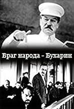Vrag naroda - Bukharin