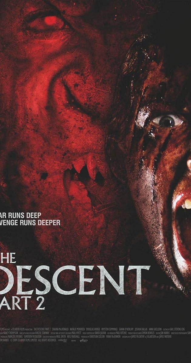 The Descent 2 Stream