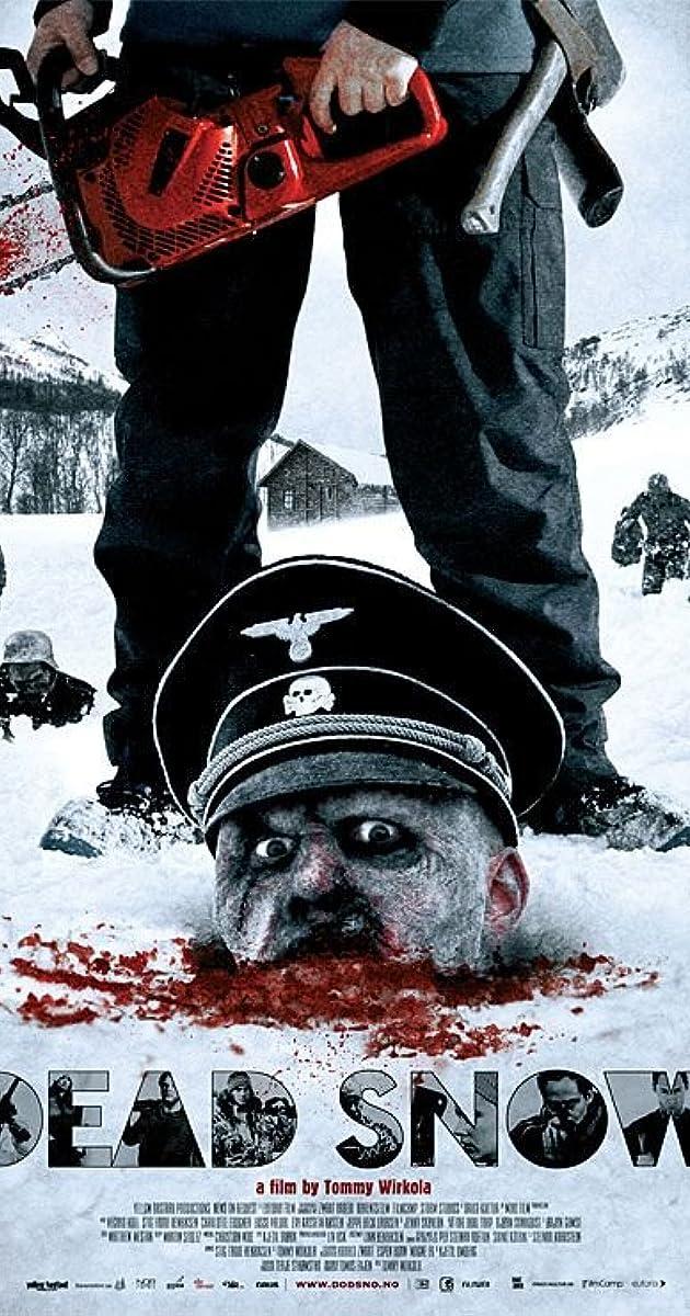 Negyvėliai sniege online