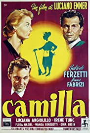 Camilla Poster