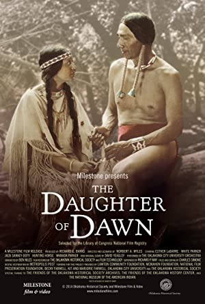 The Daughter of Dawn (1920)