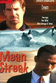 Mean Streak(1999) Poster - Movie Forum, Cast, Reviews