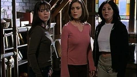 Charmed tv series 19982006 imdb trailer altavistaventures Gallery