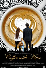 Nonton Film Coffee with Ana (2017)