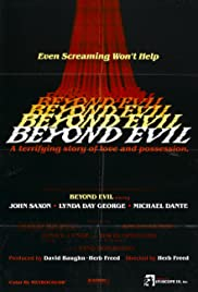 Beyond Evil (1980) Poster - Movie Forum, Cast, Reviews