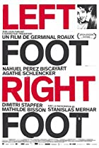 Image of Left Foot Right Foot
