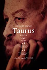 Taurus (2001) Poster - Movie Forum, Cast, Reviews